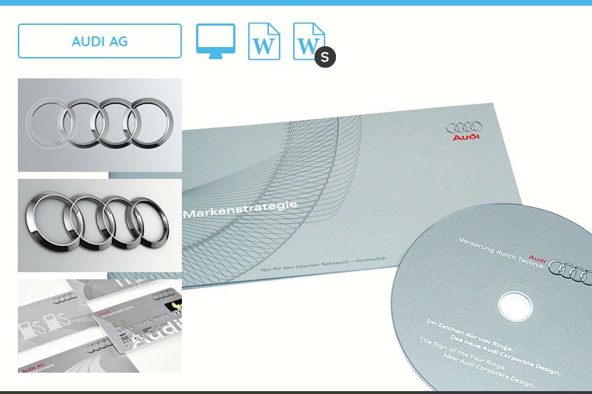 Projekt/Referenz Audi AG © Denny Welle
